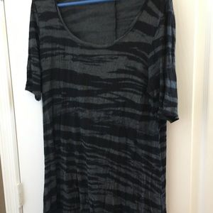 Tops - Ladies Ava James top extra-large
